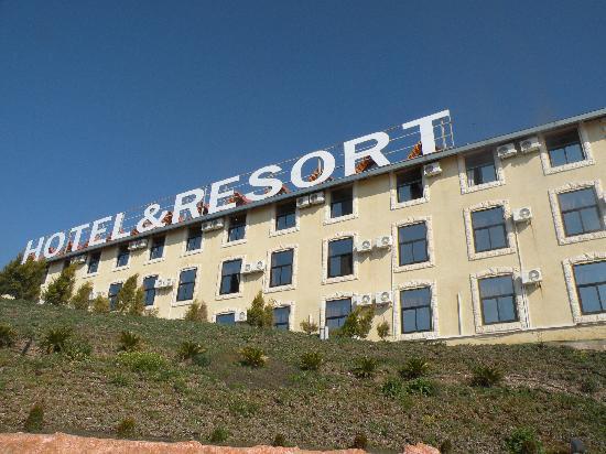 Al-Khair Resort: Al Khair Hotel & Resort - Homs