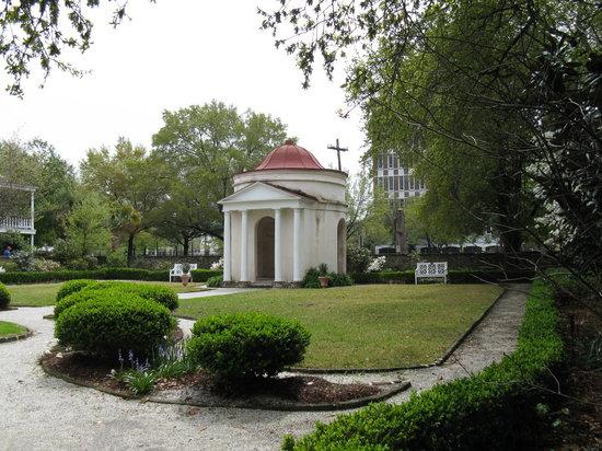 Joseph Manigault House