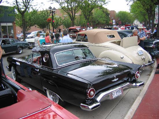 Chatham is Canada's Classic Car Capitol