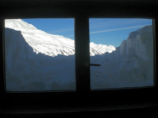 Hochgurgl, Αυστρία: Laurin Room View