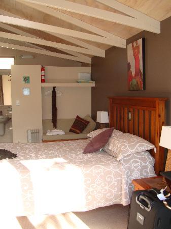 Mussel Bed Boutique B&B : bedroom