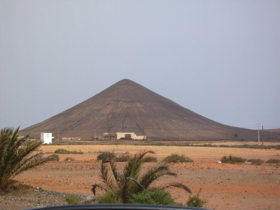 Fuerteventura, Spanyolország: El Cotillo