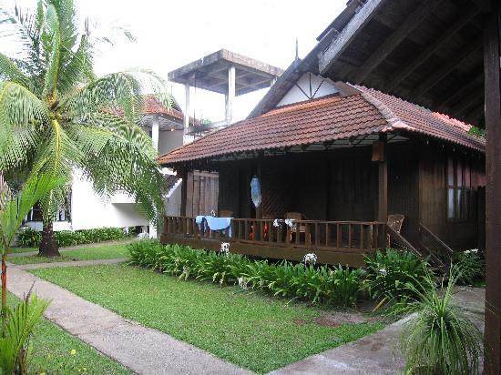Coral Redang Island Resort: Typical Semi-Detached Chalet