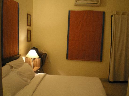 Lake View Residences: My room2