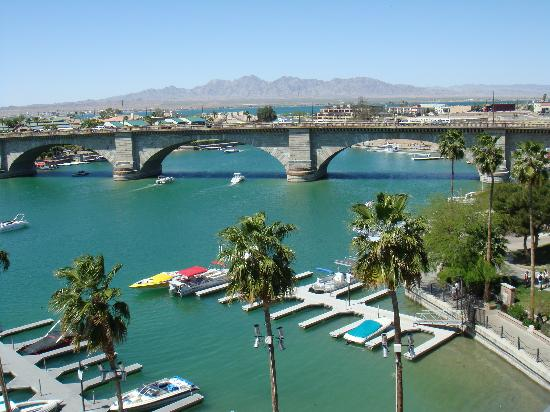 Best Hotel In Lake Havasu Az