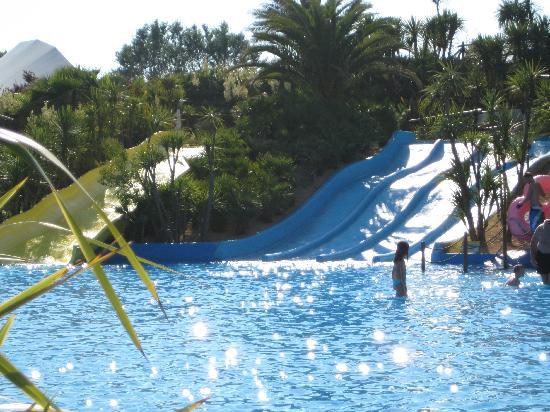 Villa Veneta: The Aqua Park