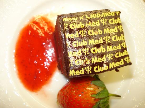 Club Med La Plantation d'Albion: Attention to detail!