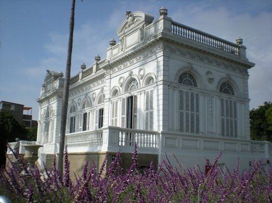 พิพิธภัณฑ์เปโดร เดอ ออสมา