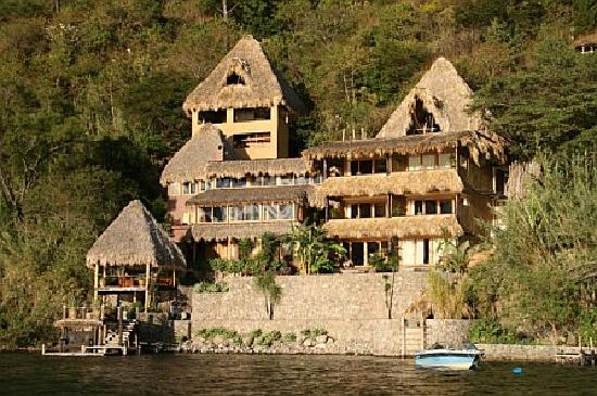 Laguna Lodge Eco-Resort & Nature Reserve: Heaven on Earth...
