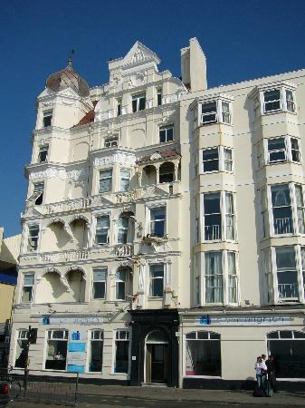 Brighton Harbour Hotel And Spa 106 1 1 3 Updated 2018 Prices Reviews England