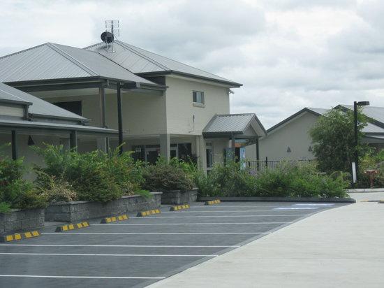 Best Western Plus Hunter Gateway: new property