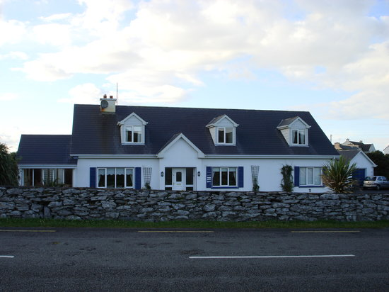 Pairc Lodge B & B: B&B