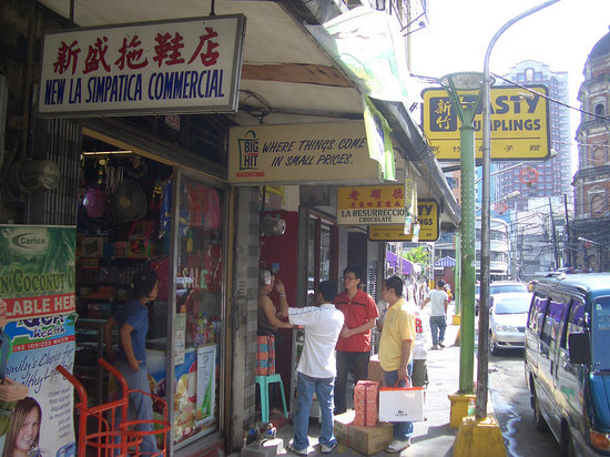 Chinatown Manila Philippines Top Tips Before You Go