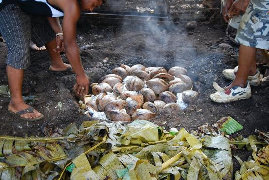 Tonga: Uncovering the UMU