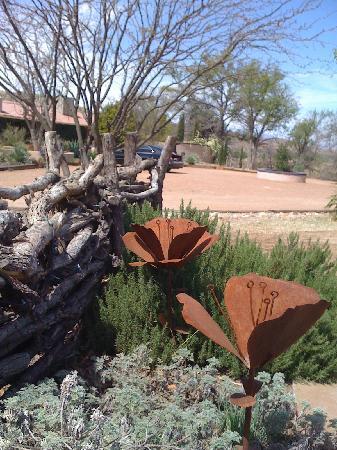 Hacienda Corona de Guevavi- Southern Arizona