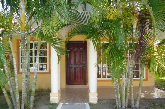 Palma Real Beach Resort & Villas: Our Villa