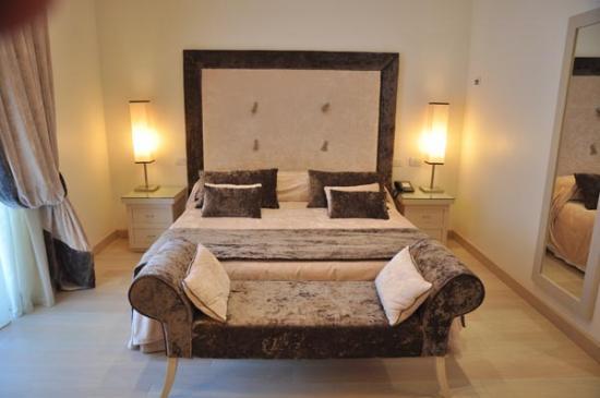 Hotel Palazzo Decumani 사진