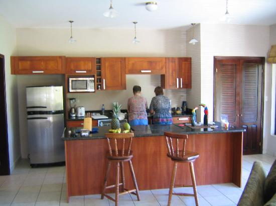 Villas Tranquilas: Mom Judy & Mom Carol