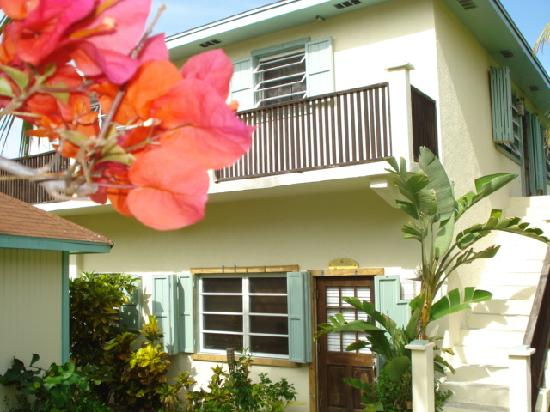Sugar Apple Bed and Breakfast: Exterior View