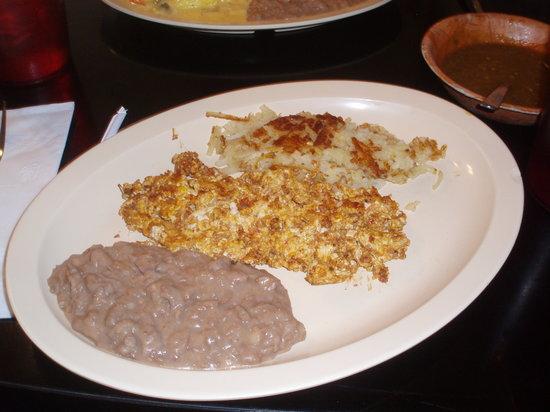 Lucy 39 S Restaurant El Paso Omd Men Om Restauranger Tripadvisor