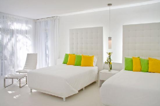 Le Cameleon Boutique Hotel: Double Room