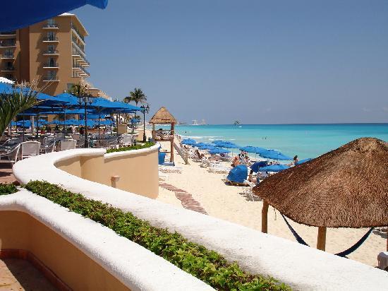 Cancun, Mexico: Ritz
