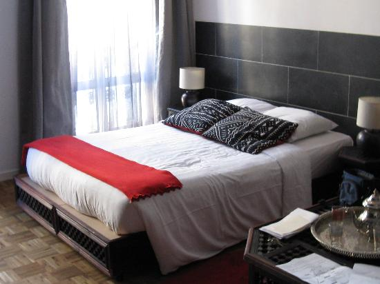 La Casa BXL: Room