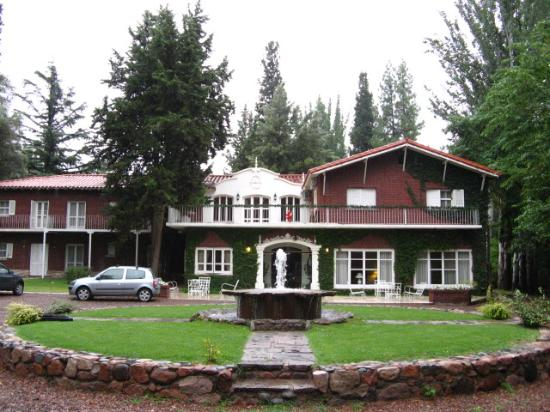 Photo of Hotel San Francisco Chacras de Coria