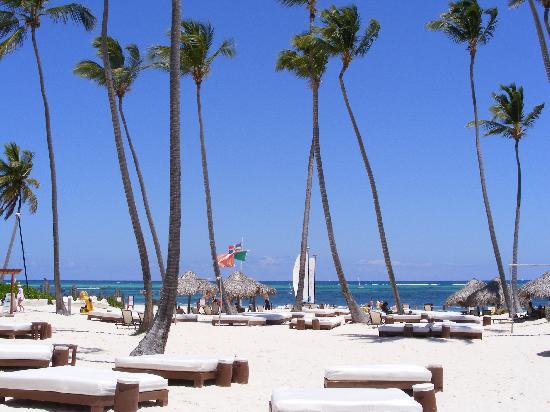 Calamri Gabbi Beach Picture Of Paradisus Palma Real Golf