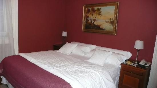 Hotel del Casco: une autre chambre supérieure