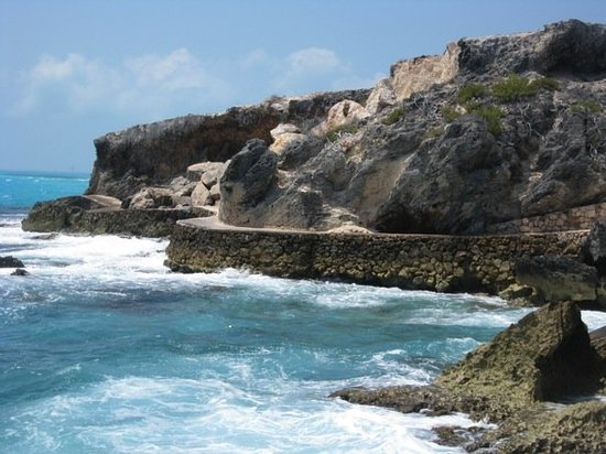 Isla Mujeres, MEXCIO