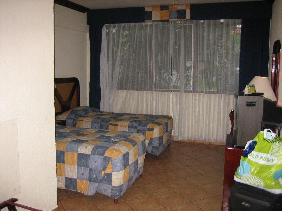 Autentico Hotel: hotel room