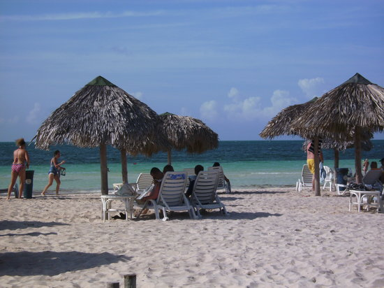 Vacanze Cuba