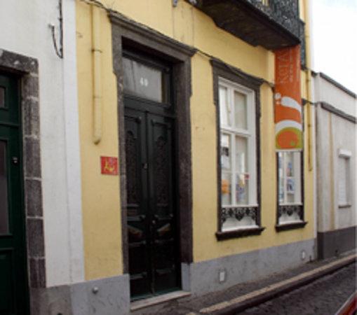 Rotas da Ilha Verde : Rotas in Ponta Delgada