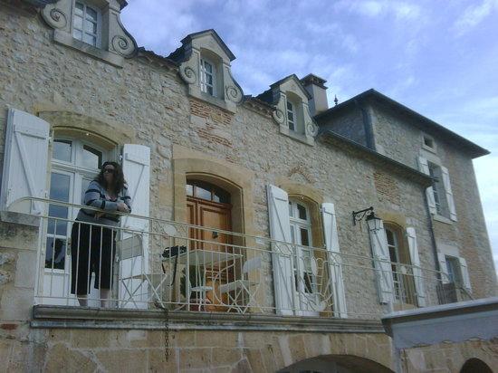 Hostellerie Clau del Loup