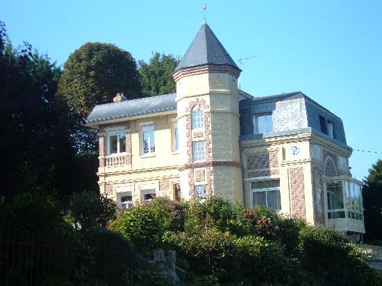 maison de sarah bernard st adresse picture of le havre