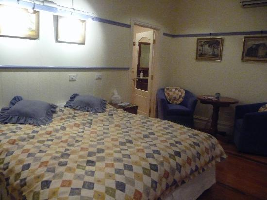 Sandholme Guesthouse: Dolphins Playground