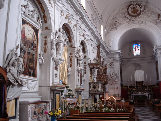 ‪Church of Saint Augustine - Chiesa di Sant'Agostino‬