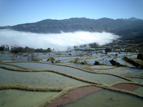 Yuanyang County, China: pic 3