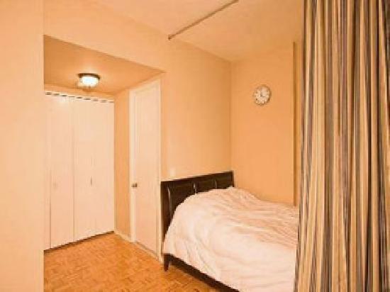 Worldwide Plaza: mini suite