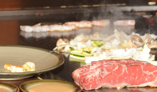 Japanese Village Steak House