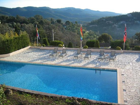Les Adrets-de-l'Esterel, France: pool