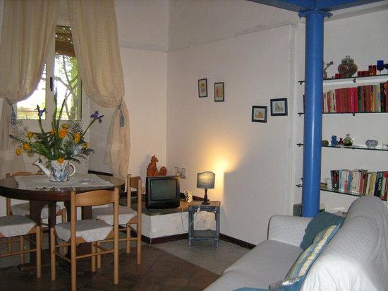 Bed & Breakfast Palazzo del Cardinale