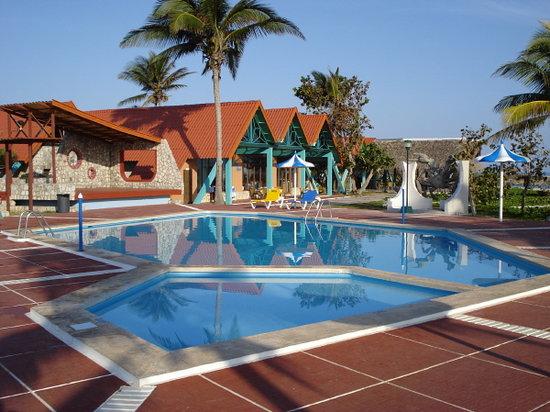 Islazul Villa Don Lino : pool