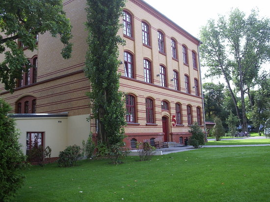 Photo of Hotel Die Schule Berlin
