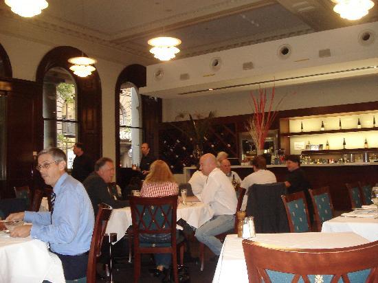 Athenian Greek Restaurant: Athenian Restaurant