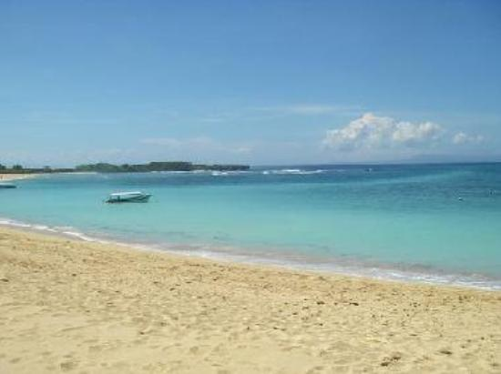 Mengiat Beach