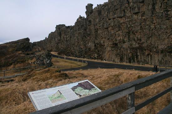Gateway to Iceland: Thingvellir National Park