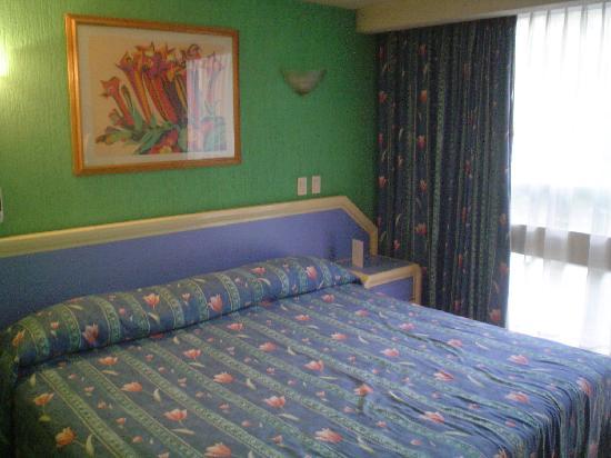 Hotel Regente City: Our Room