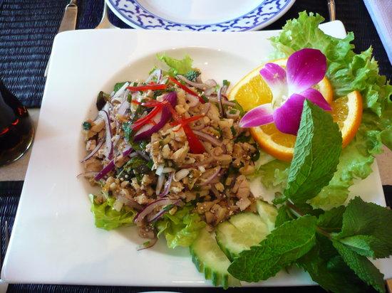 Thai Time: Starter